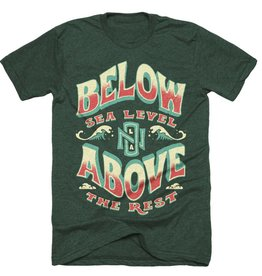 Below Above Mens Tee