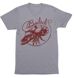 Boiled Crawfish Mens Tee