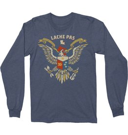 Lache Pas Thermal Mens Tee