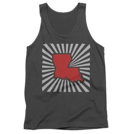 Louisiana Power Mens Tank