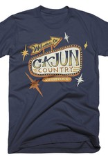 Cajun Country Mens Tee