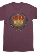 Cajun Queen Mens Tee