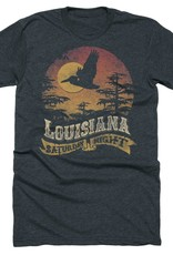 Louisiana Saturday Night Youth Tee