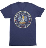 State Seal Youth Tee