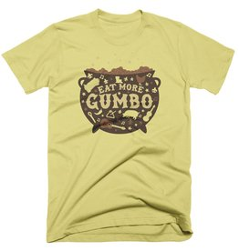 Eat More Gumbo Youth Tee