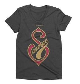 New Orleans Sazerac Womens Tee