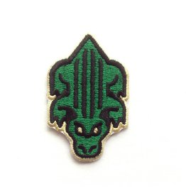 Gator Icon Patch