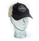 Water Meter Unstructured Trucker Hat