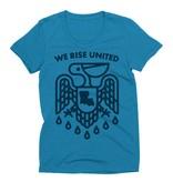 We Rise United Womens Tee