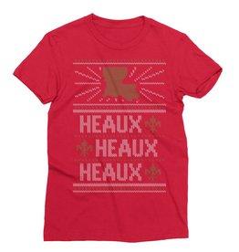 Heaux Heaux Heaux Womens Tee