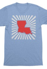 Louisiana Power Mens Tee