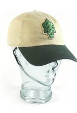Gator Dad Hat Green/Khaki