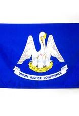 3X5 Louisiana State Flag