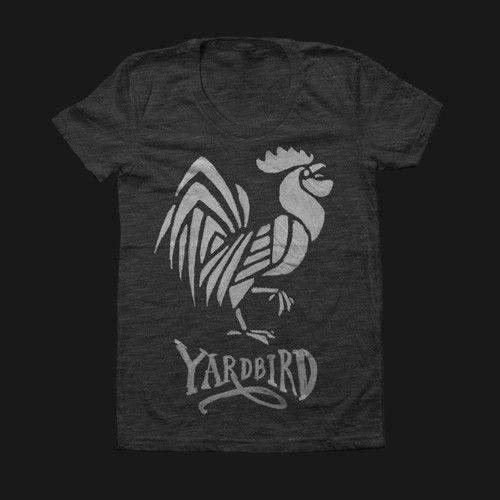 Yardbird Womens Tee
