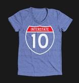 I10 Womens Tee