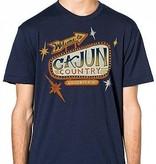 Cajun Country Mens Tee
