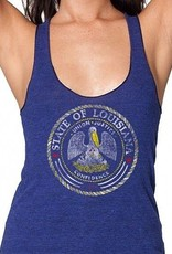 State Seal Womens Tank