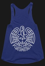 State Seal Icon Womens Tank
