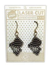 Louisiana Icon Earrings