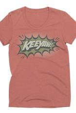Keeyaw! Womens Tee