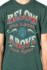 Below Above Mens Tee