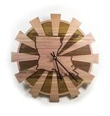Louisiana Power Clock