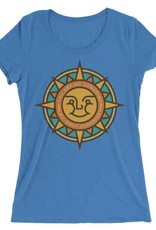 You Are My Sunshine Womens Tee