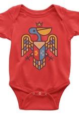 Pelican Crest Onesie