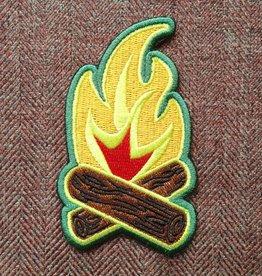Campfire Patch