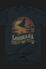 Louisiana Saturday Night Youth Tee