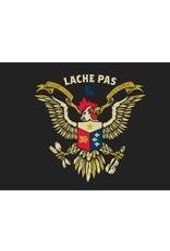 3x5 Lache Pas Flag