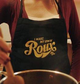 I make my own Roux Apron