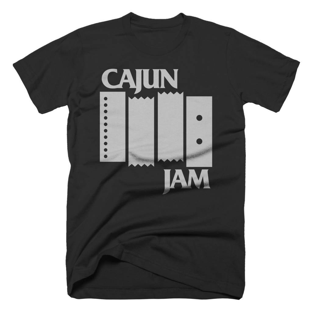 Cajun Jam Youth Tee