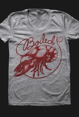 Boiled Crawfish Womens Tee
