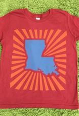 Louisiana Power Youth Tee