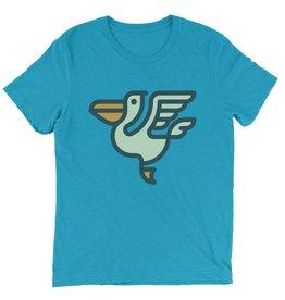 Pelican Icon Mens Tee