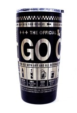 Official Louisiana 20oz Go Cup Tumbler