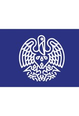 3X5 State Seal Icon Flag