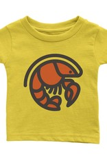 Crawfish Icon Youth Tee