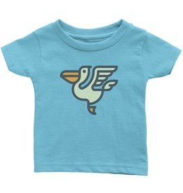 Pelican Icon Toddler Tee