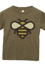 Honeybee Youth Tee