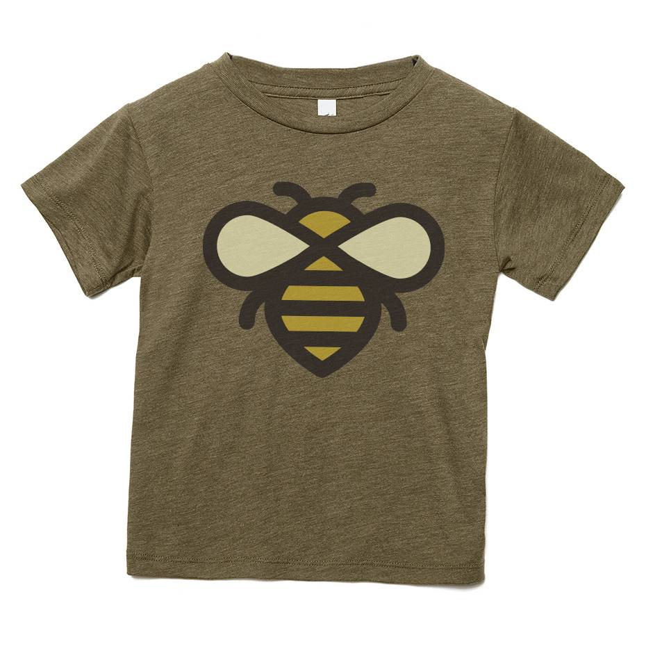 Honeybee Toddler Tee