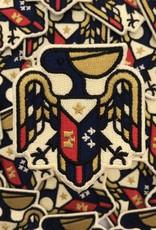 Pelican Crest Patch