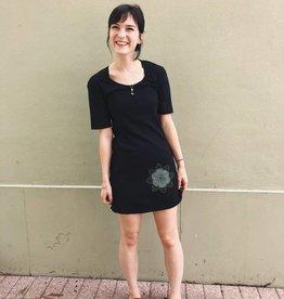 Magnolia Womens T-Shirt Dress