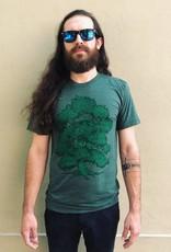 Oak Tree Mens Tee