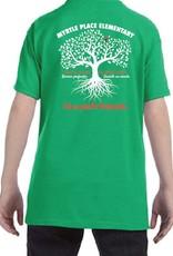 Myrtle Place Elementary Spirit Shirt