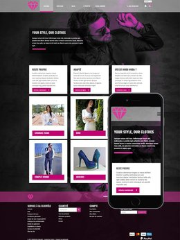 Altrium Simple SEO Fashion
