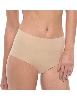 Commando High Rise Panty Brief - Commando