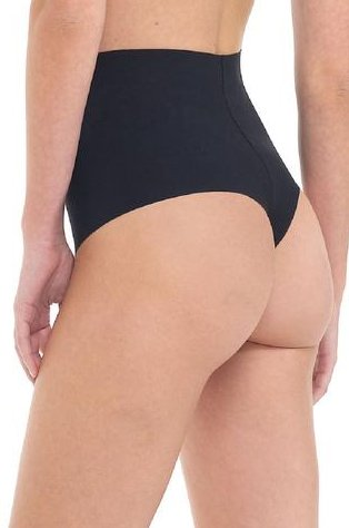 Commando Featherlight Control Thong - Comm