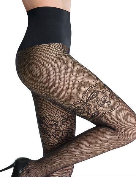 Commando Commando Faux thigh-hi leg wear